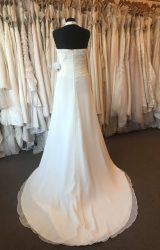 Pronovias | Wedding Dress | Empire | B232M