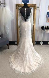 Enzoani   Wedding Dress   Fit to Flare   WF199H
