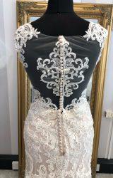 Essense of Australia   Wedding Dress   Fit to Flare   WF197H