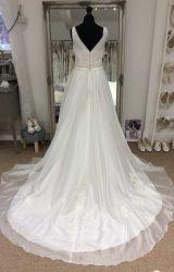 Enzoani | Wedding Dress | Aline | LE276M