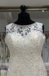 Morilee   Wedding Dress   Tea Length   LE280M