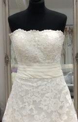 David Tutera | Wedding Dress | Aline | LE279M