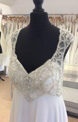 Maggie Sotterro | Wedding Dress | Empire | LE283M