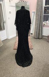 Bowen Dryden | Wedding Dress | Fit to Flare | D581