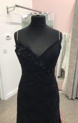 Bowen Dryden   Wedding Dress   Fit to Flare   D975