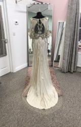 Bowen Dryden | Wedding Dress | Column | D978