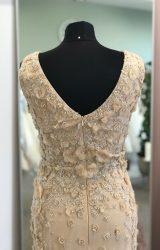 Bowen Dryden | Wedding Dress | Column | D982