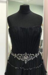 Bowen Dryden | Wedding Dress | Aline | D985