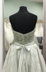 Bowen Dryden | Wedding Dress | Separates | D990/D991