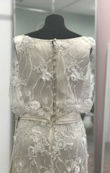 Bowen Dryden | Wedding Dress | Column | D981