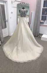 Bowen Dryden | Wedding Dress | Separates | D993/D994