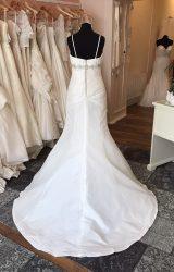 Benjamin Roberts | Wedding Dress | Aline | T64F