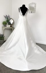 Pronovias | Wedding Dress | Aline | W738L