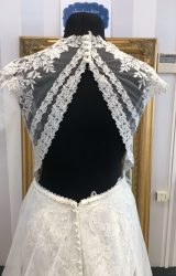 Morilee   Wedding Dress   Column   WF222H