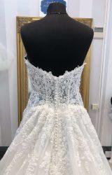 Randy Fenoli | Wedding Dress | Aline | WF225H