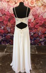 Morilee | Wedding Dress | Empire | ST407S