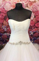 Sottero and Midgley   Wedding Dress   Aline   ST405S