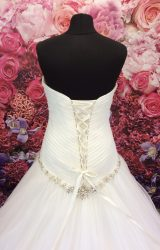 Sottero and Midgley | Wedding Dress | Aline | ST405S