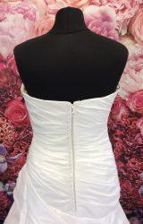 Benjamin Roberts | Wedding Dress | Aline | ST411S