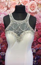 Gino Cerruti | Wedding Dress | Empire | ST403S