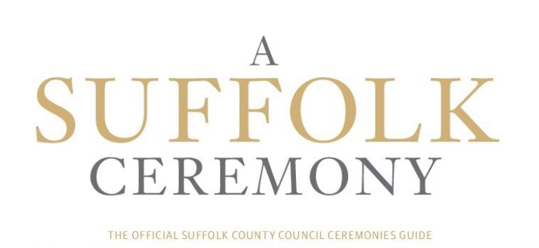 Second Chance  – A Suffolk Ceremony
