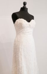 Sassi Holford | Wedding Dress | Aline | WH102C