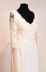 Alan Hannah | Wedding Dress | Aline | WH113C