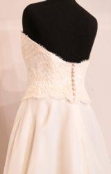 Alan Hannah | Wedding Dress | Aline | WH115C