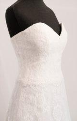 Alan Hannah | Wedding Dress | Aline | WH116C