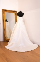 Mia Mia | Wedding Dress | Aline | WH120C