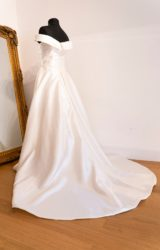 Mia Mia | Wedding Dress | Aline | WH121C