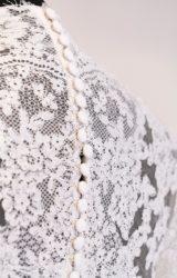 Alan Hannah | Wedding Dress | Aline | WH122C