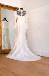 Alan Hannah | Wedding Dress | Fit to Flare | WH123C