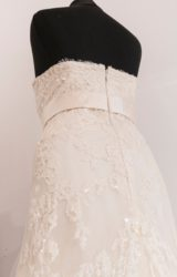 Elie Saab | Wedding Dress | Aline | WH97