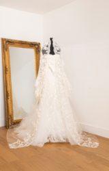 Elie Saab   Wedding Dress   Aline   WH97