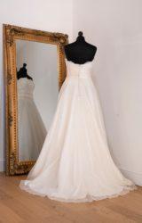 Sassi Holford | Wedding Dress | Aline | WH7C
