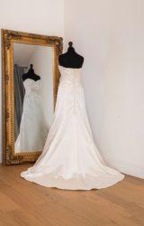 Kate Sherford | Wedding Dress | Aline | WH33C