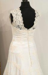 Philippa Lepley | Wedding Dress | Aline | WH87