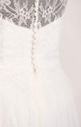 Alan Hannah | Wedding Dress | Aline | WH117C