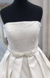 Rosetta Nicolini | Wedding Dress | Aline | LE288M