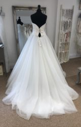 Mia Mia | Wedding Dress | Princess | LE293M