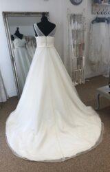 Ellis Bridal   Wedding Dress   Aline   LE296M