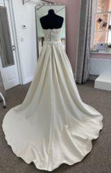 Benjamin Roberts | Wedding Dress | Aline | D1060K