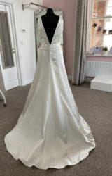Marylise   Wedding Dress   Aline   D1062K