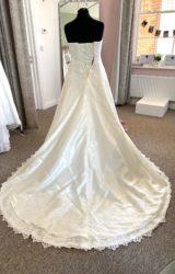 Maggie Sottero | Wedding Dress | Aline | D1067K