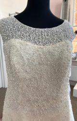 Rosetta Nicolini | Wedding Dress | Aline | D1068K