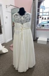 Bespoke | Wedding Dress | Empire | D1075K