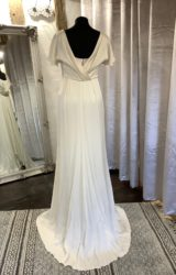 Temperley | Wedding Dress | Empire | LA76L