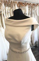Justin Alexander | Wedding Dress | Aline | C178JL