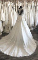 Alan Hannah | Wedding Dress | Aline | C179JL